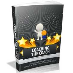 COACHING THE COACH BASIC